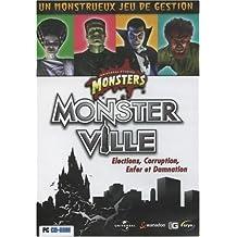 Monster ville
