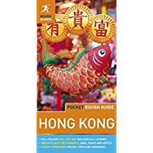 Pocket Rough Guide Hong Kong & Macau (Rough Guide to...)