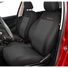Funda de asiento Universal Elegance para SEAT (Altea - Arosa - Cordoba - Fura - Ibiza - Leon - Malaga - Marbella - Toledo) (P3)