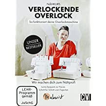 "Makerist DVD ""Overlock"""