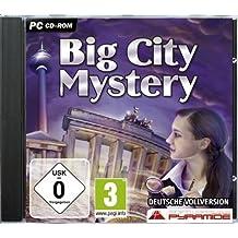 Big City Mystery [Software Pyramide]