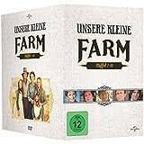 Unsere kleine Farm: Die komplette Serie