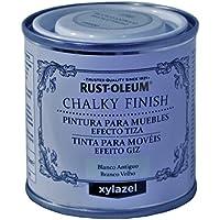 Rust-Oleum 4080208 Pintura, Blanco Antiguo, 125 ml