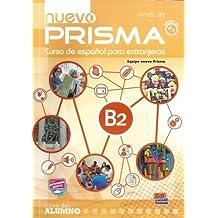 NUEVO PRISMA B2 ALUMNO + CD