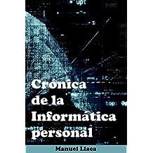 Crónica de la Informática Personal