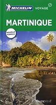 Martinique - Michelin Green Guides