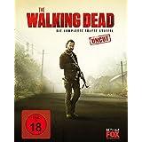 The Walking Dead - Die komplette fünfte Staffel - Uncut/Limitiert
