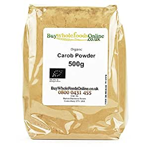 Where to buy carob powder