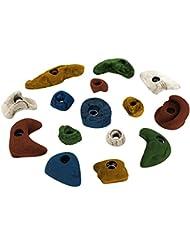 15 presas set de iniciación para niños, Color:mixto