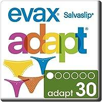 Evax Salvaslip Adapt Protegeslips - 30 unidades