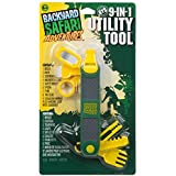 Backyard Safari 9-in-1 Utility Tool by Backyard Safari
