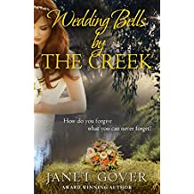 Wedding Bells By The Creek: A Coorah Creek Novella (English Edition)