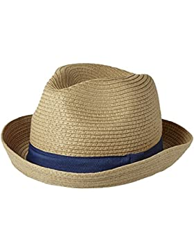 O'Neill BM Festival Fedora Sombrero, Hombre, Cornstalk, 60