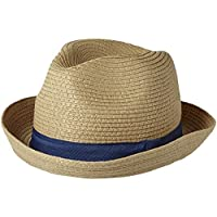O'Neill Bm Festival Fedora Sombrero, Hombre, Cornstalk, 58