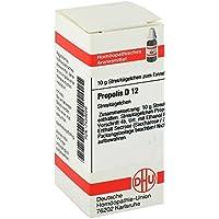 PROPOLIS D12 10g Globuli PZN:7459256 preisvergleich bei billige-tabletten.eu