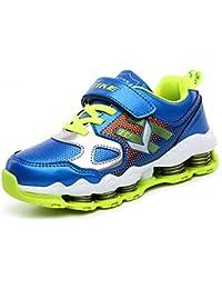 ASHION Zapatos deportivos niño Zapatos para correr Sneaker