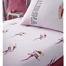 Amazon.it: lenzuola letto singolo bambina - Catherine Lansfield