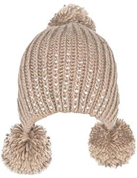 Oramics - cappello invernale dolce con bolle 3 affascinante - Disponibile in molti colori alla moda - bobble il...