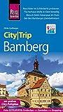 Reise Know-How CityTrip Bamberg: Reiseführer mit Stadtplan und kostenloser Web-App