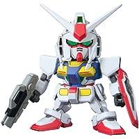 SD Gundam BB Warriors No. 333 0 Gundam Type ACD Bandai (japan import)