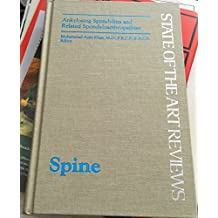 State of the Art Reviews, Sept. 1990: Spine: Ankylosing Spondylitis and Related Spondyloarthropathies