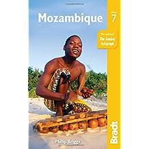 Mozambique (Bradt Travel Guide Mozambique)