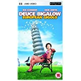 Deuce Bigalow: European Gigolo [UMD Mini for PSP] by Rob Schneider