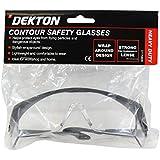 Contour–Gafas de seguridad diseño envolvente