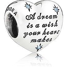 Pandora Disney Cenicienta de sueño encanto 791593CFL