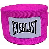 Everlast 4455PK - Venda rígida, color rosa