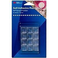 3M sj5323t BL Bumpon elástico búfer de mini Pack