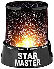 Living Star Master Projector with USB Wire Turn Any Room Into A Starry Sky