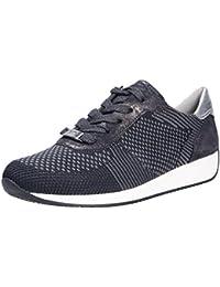 ara Lissabon 12-34027-08 femmes Chaussures à lacets