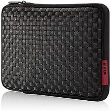 Belkin - Merge Housse pour Kindle Fire (2ème génération - modèle 2012), Noir/rouge