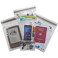Noaks Bags - Set di bustine, 5