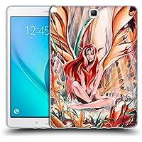 Ufficiale Ruth Thompson La gioia di Puck Fate Cover Morbida In Gel Per Samsung Galaxy Tab A 9.7
