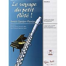 Le voyage du petit flûté, volume 2