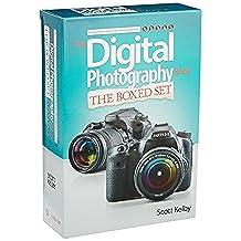 Scott Kelby's Digital Photography Set