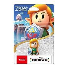 Link Amiibo (The Legend of Zelda Link's Awakening) Nintendo Switch