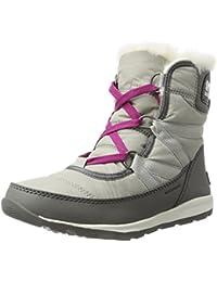 Sorel Whitney Short Lace, Zapatillas para Mujer