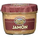 Paté jamón - Casa Tarradellas - 125 g - [Pack de 6]