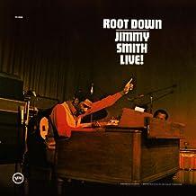 Root Down - Live! (Verve Originals Serie)