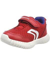 Geox Baby Jungen B Waviness Boy B Sneaker