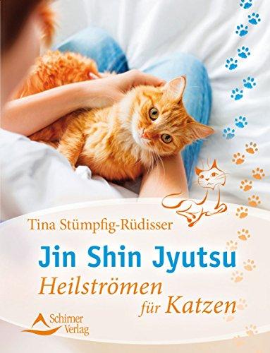 *Jin Shin Jyutsu: Heilströmen für Katzen*