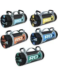 RDX Crossfit Sandbag Fitness Workout Saco Peso Power Bag Ejercicio Pelota Gymnasia