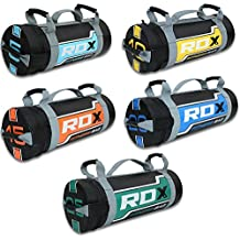 RDX Crossfit Sandbag Fitness Workout Saco Peso Power Bag Ejercicio Pelota Gymnasia