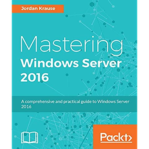 Mastering Windows Server (Mastering Computer)