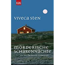 Mörderische Schärennächte: Thomas Andreassons vierter Fall (Thomas Andreasson ermittelt, Band 4)