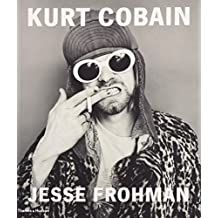 Kurt Cobain the last session