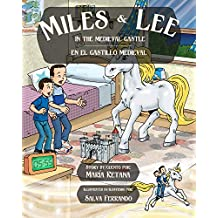Miles and Lee in the Medieval Castle (English Edition)